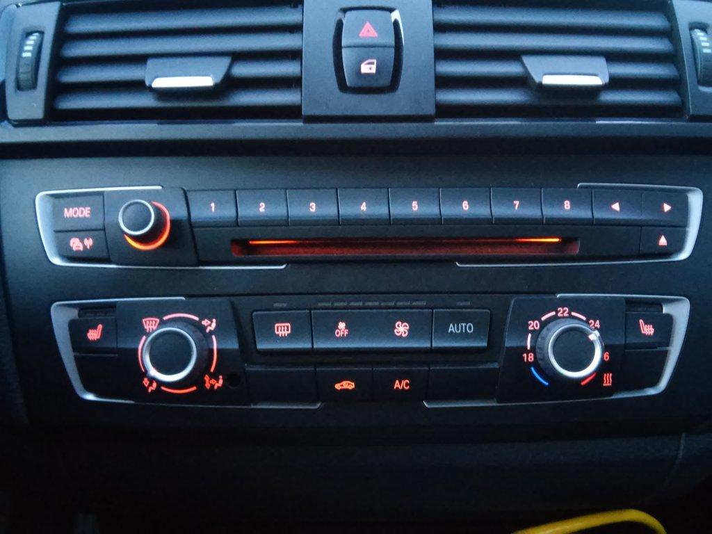 Собранная из двух панелей...вот она заветная кнопочка AUTO