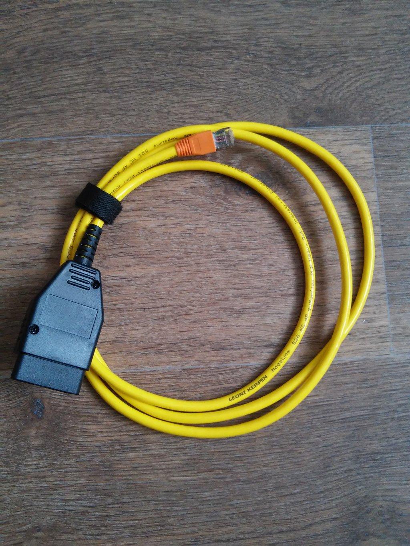 ENET-кабель