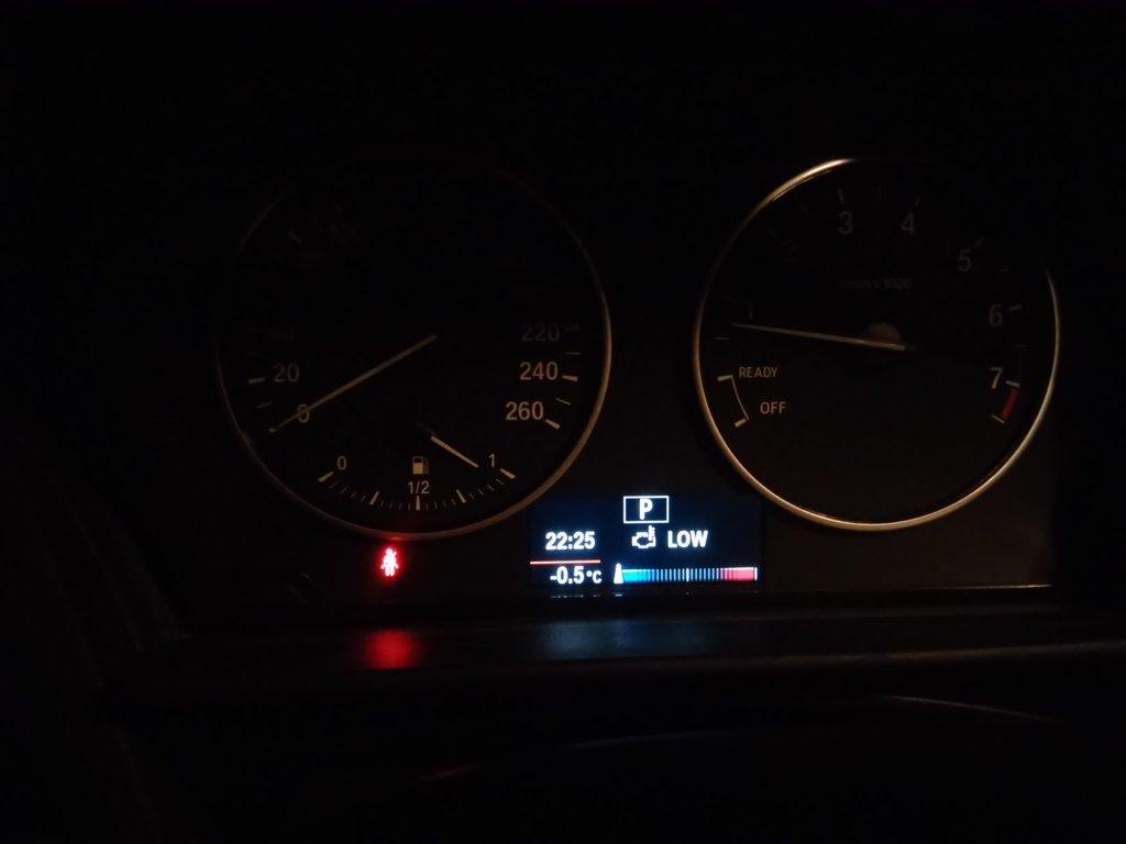 Мертвая шкала температуры)))