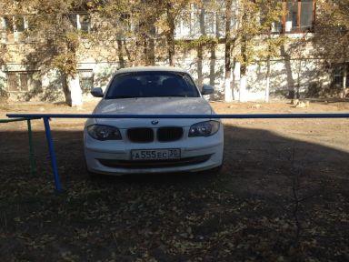 BMW 1-Series 2010 отзыв автора | Дата публикации 12.11.2014.