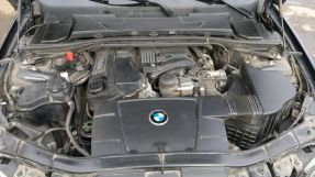 BMW 3-Series, 2010