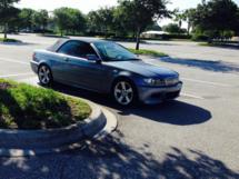 BMW 3-Series, 2005