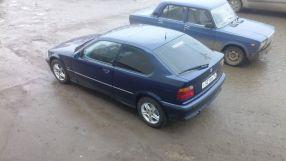 BMW 3-Series, 1995