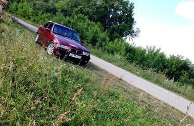 BMW 3-Series 1991 отзыв автора | Дата публикации 15.12.2012.