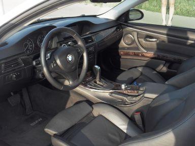 BMW 3-Series, 2008