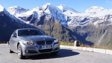 BMW 3-Series, 2011
