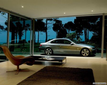 BMW 3-Series 2011 - отзыв владельца