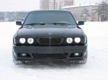 BMW 5-Series, 1988