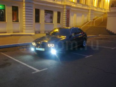 BMW 5-Series 1999 отзыв автора | Дата публикации 28.01.2014.