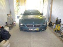 BMW 6-Series, 2004