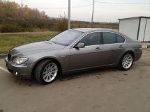 BMW 7-Series, 2005