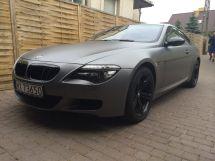 BMW M6, 2008