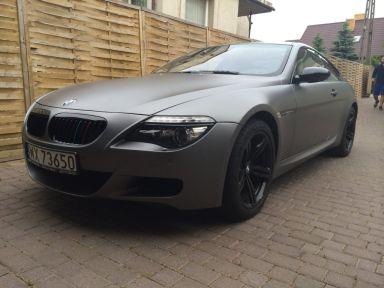 BMW M6 2008 отзыв автора | Дата публикации 28.08.2014.