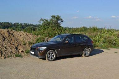 BMW X1 2011 отзыв автора | Дата публикации 30.09.2013.