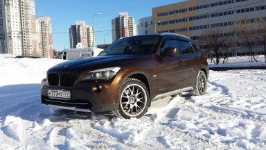 BMW X1 2011 отзыв автора | Дата публикации 17.02.2015.
