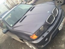 BMW X5, 2001