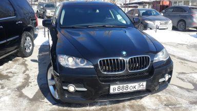BMW X6, 2009