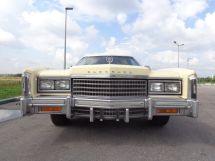 Cadillac Eldorado, 1978