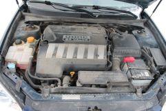 Chevrolet Epica, 2011