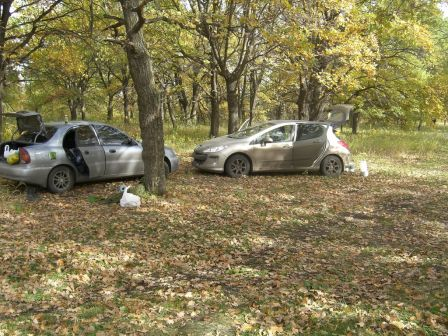 Chevrolet Lanos 2007 - отзыв владельца