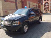 Chevrolet Tahoe, 2008