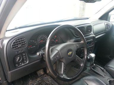 Chevrolet TrailBlazer, 2006