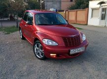 Chrysler PT Cruiser, 2004