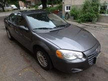 Chrysler Sebring, 2004