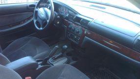 Chrysler Sebring, 2001