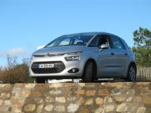 Citroen C4 Picasso, 2013