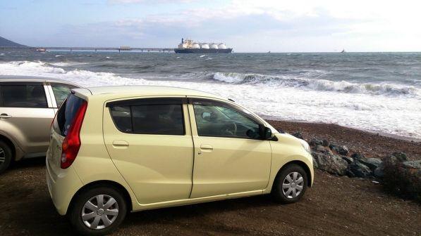 Daihatsu Mira 2008 - отзыв владельца
