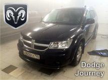 Dodge Journey, 2008
