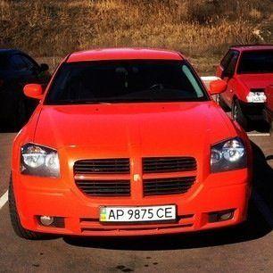 Dodge Magnum 2005 - отзыв владельца