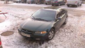 Dodge Stratus, 1999