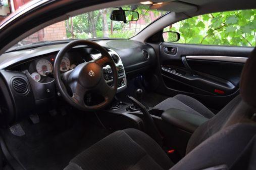 Dodge Stratus 2003 - отзыв владельца