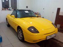 Fiat Barchetta, 1997