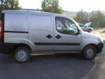 Fiat Doblo, 2007
