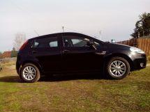 Fiat Grande Punto, 2006