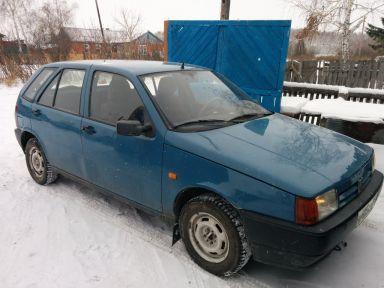 Fiat Tipo, 1989