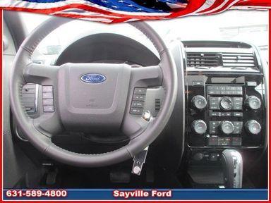 Ford Escape 2010 отзыв автора | Дата публикации 03.10.2013.