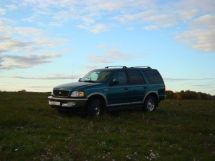 Ford Expedition, 1999