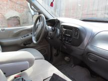 Ford Expedition, 2000
