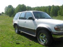 Ford Explorer, 1996