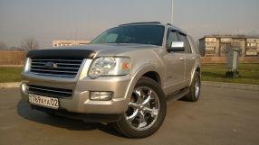 Ford Explorer, 2006