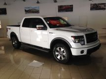 Ford F150, 2014