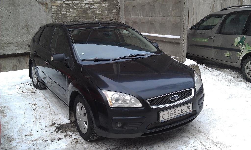 форум обладателей авто ford focus 2 chio