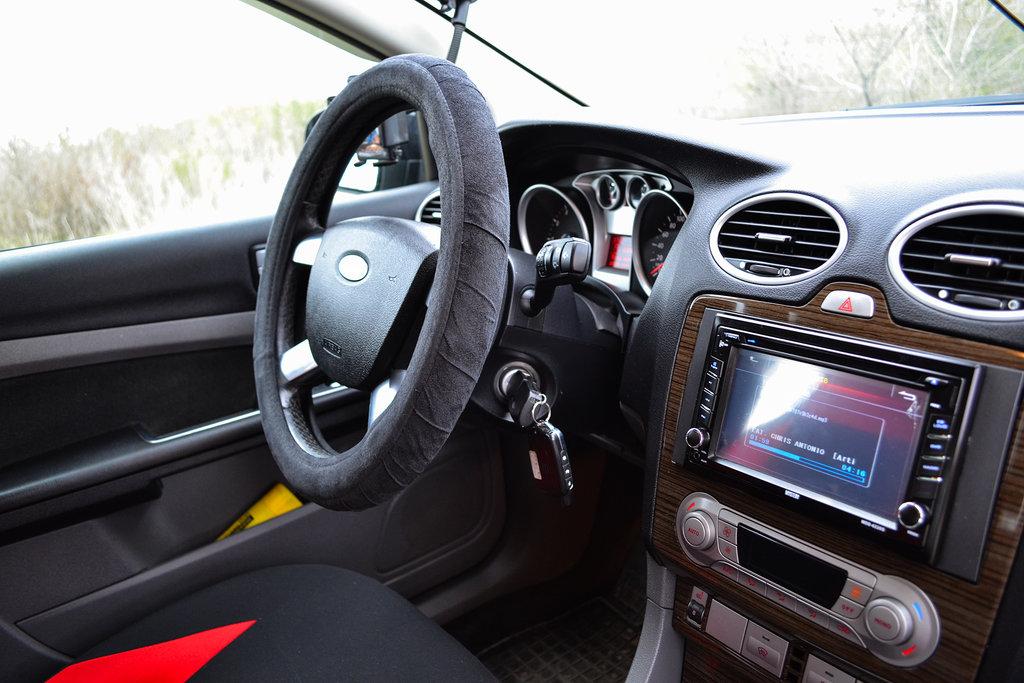 Штатные магнитолы для Форд Фокус 2 рестайлинг 2007 - 2011 ...