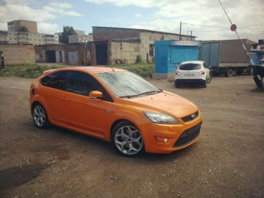 Ford Focus ST, 2008