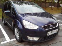 Ford Galaxy, 2007