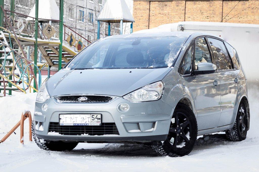 плохо заводится в мороз ford s max